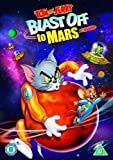 Tom and Jerry Movie: Blast off to Mars (Fully Packaged Import)