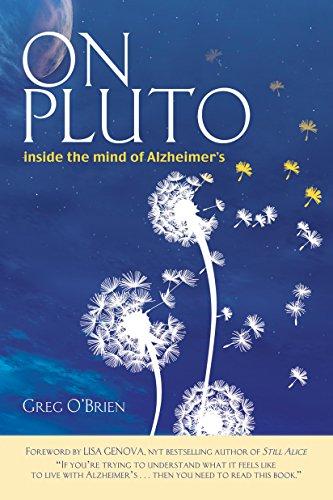 On Pluto: Inside the Mind of Alzheimer's