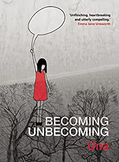 Book Cover: Becoming Unbecoming