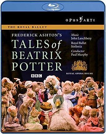 Frederick Ashtons Tales of Beatrix Potter ...