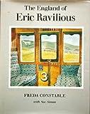 The England of Eric Raviliousx, Freda Constable and Sue Simon, 0859675807