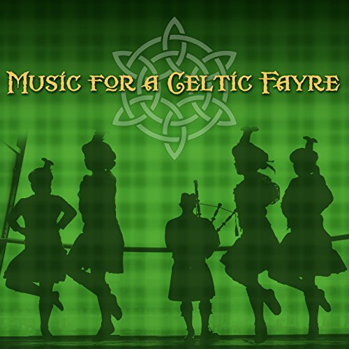 Cranes Celtic (The Carnal and the Crane)