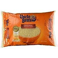 uncle bens c Original Long Grain Rice, 12 lb. Bag
