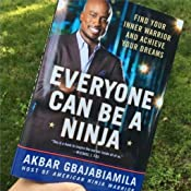 Amazon.com: Everyone Can Be a Ninja: Find Your Inner Warrior ...