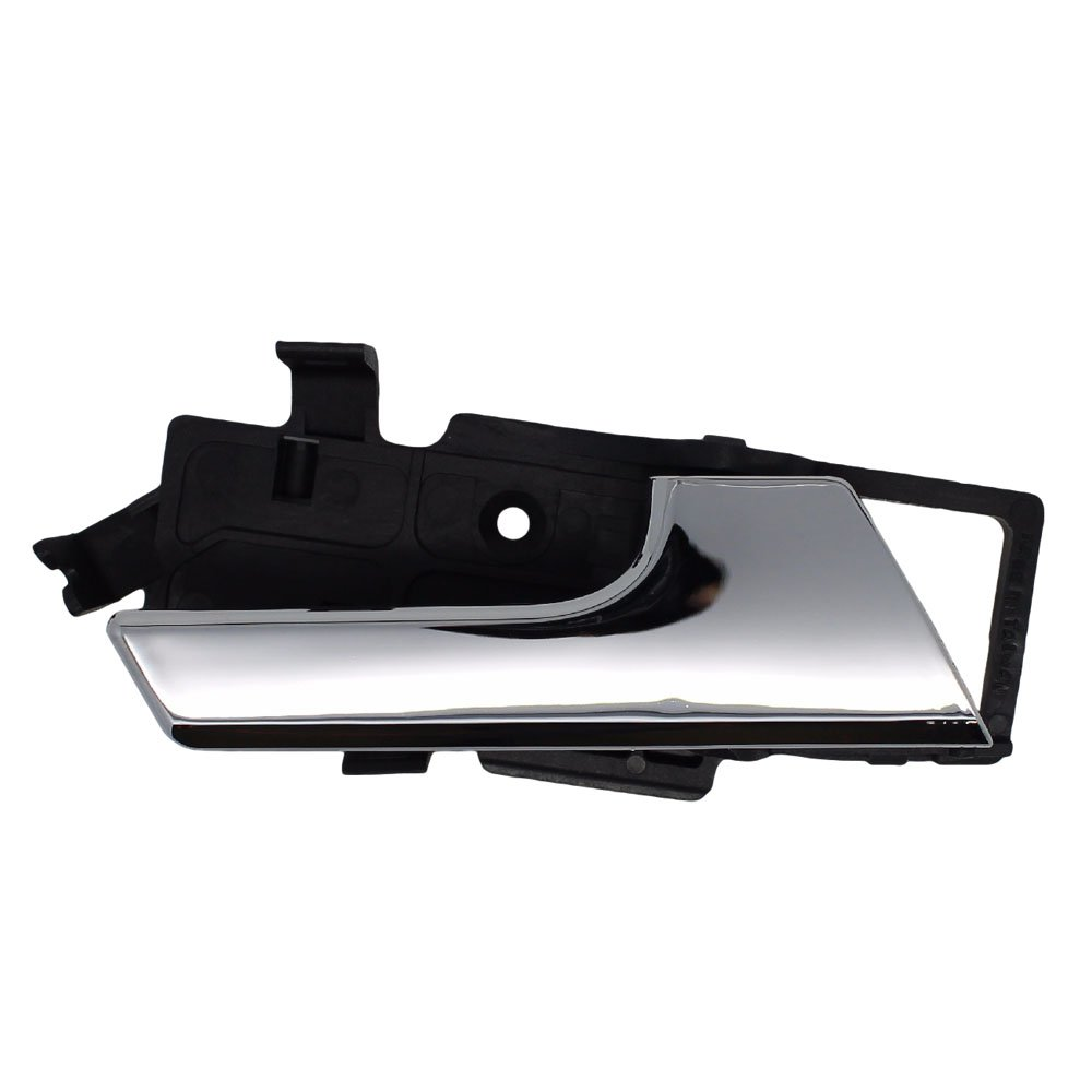 Inside Door Handle - Right Passenger Front or Rear - Chrome MPG Auto