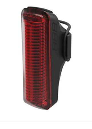Bbb Bls Sentry Rear Light Black Amazon Co Uk Sports