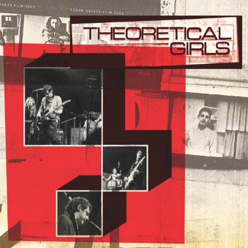 Theoretical Record (Acute Girl)