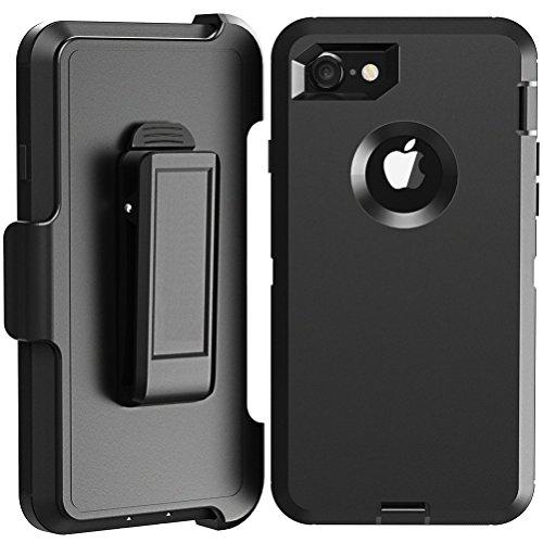Iphone Plus Defender Case Shockproof Explained