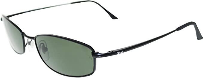 Ray 55 SoleilBan Rb3198 006 Lunettes De Homme Ban 80XkwOnP
