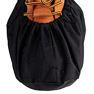 Reusable Shoes and Boot Covers - top