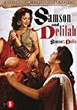 Samson and Delilah (1949) [Import]
