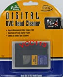 Sakar Digital Concepts MiniDV Head Cleaner, Office Central