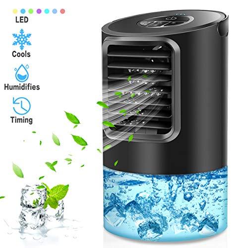 Mikikin Portable Air Conditioner