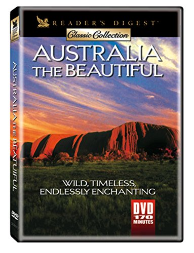Reader's Digest  - Australia the Beautiful (Australia Dvd)