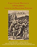 img - for 2: Felsina Pittrice: Life of Marcantonio Raimondi and Critical Catalogue of Prints by or After Bolognese Masters (Felsina Pittrice: the Lives of the Bolognese Painters) (English and Italian Edition) book / textbook / text book