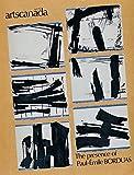 img - for ArtsCanada : Chronology of Paul Emile Dorduas; Borduas