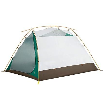 Eureka! Timberline SQ Outfitter 6 Six-Person Backpacking Tent  sc 1 st  Amazon.com & Amazon.com: Eureka! Timberline SQ Outfitter 6 Six-Person Backpacking ...