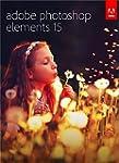 Adobe Photoshop Elements 15 Multi-Pla...