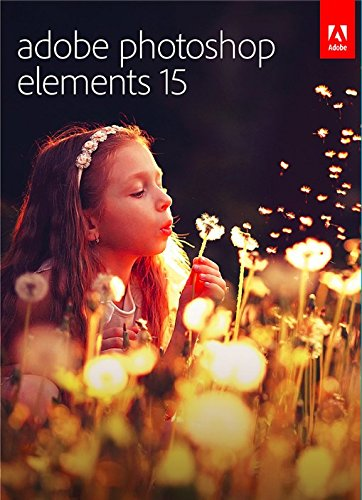: Adobe Photoshop Elements 15 [Old Version]