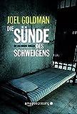Die Sünde des Schweigens - Ein Lou-Mason-Thriller (German Edition)