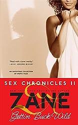 Gettin' Buck Wild: Sex Chronicles II