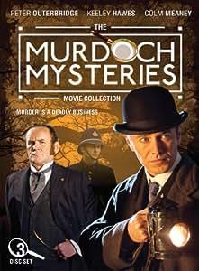 Murdoch Mysteries: Movie Collection