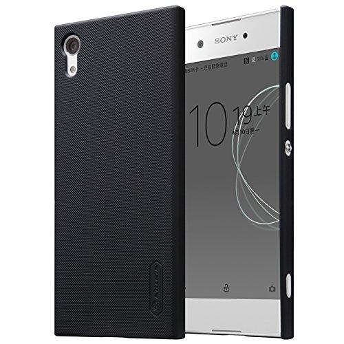 cheap for discount e0e51 2f9a6 Amazon.com: MYLB Sony Xperia XA1 case , Super Frosted Shield Ultra ...