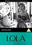 Lola - (Mr Bongo Films) (1961) [DVD]