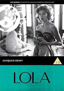 Lola: Mr Bongo Films