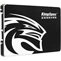 KingSpec 32GB MLC 2.5-inch SATAIII 6Gb/s Internal Solid State Drives For Desktop/Laptop PC