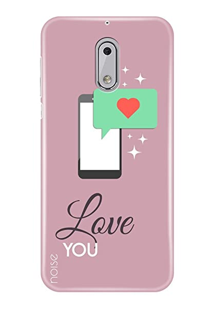 size 40 30f86 aba61 Noise Nokia 5 Cover, Printed Designer Back Cover for: Amazon.in ...