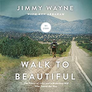Walk to Beautiful Audiobook
