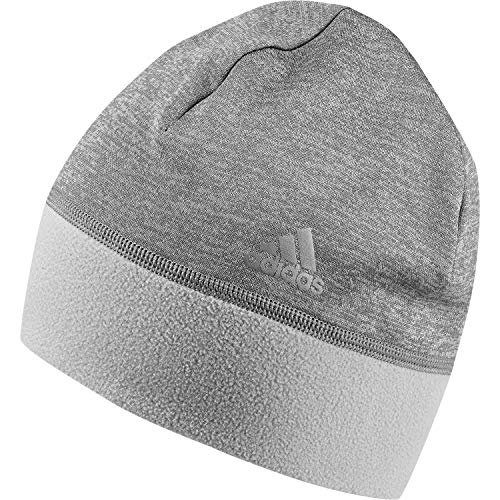 Heather Core Unisex Core Guante adidas Silver Climawarm Reflective Adulto Heather Rgqq4wx
