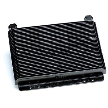 B&M 70266 SuperCooler Automatic Transmission Cooler
