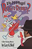 Who P-p-p-plugged Roger Rabbit?