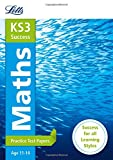 Letts Key Stage 3 Success E-Maths, Collins UK, 1844197581