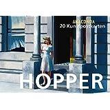 Postkartenbuch Edward Hopper