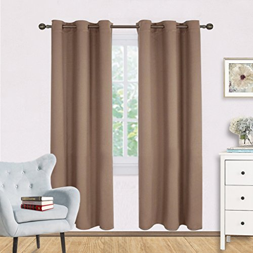 thermal curtain 72 inch - 3