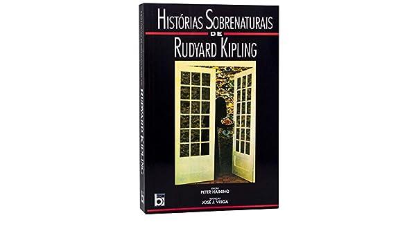 Histórias Sobrenaturais De R. Kipling (Em Portuguese do Brasil): Rudyard Kipling: 9788528604832: Amazon.com: Books