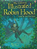 img - for Illustrated Robin Hood (Illustrated Story Collections) book / textbook / text book