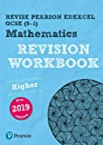 Revise Edexcel GCSE (9-1) Mathematics Higher Revision Workbook: for the (9-1) qualifications