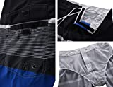 Unitop Men's Board Shorts Quick Dry with Lining
