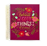 Creative Year Good Things Medium Goal Planner by Recollections