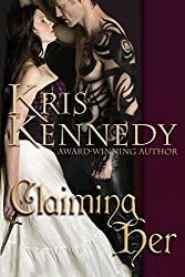 Claiming Her (Renegades & Outlaws)