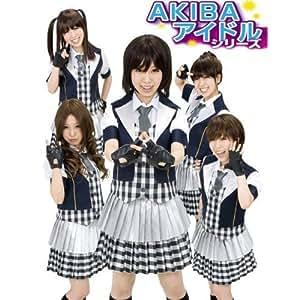 AKIBA Idol series C team (japan import)