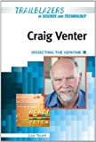 Craig Venter, Lisa Yount, 1604136626