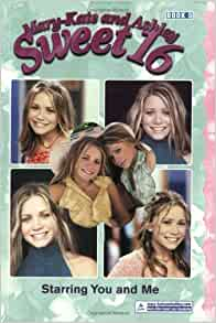 Ashley and kate books free mary download 16 sweet