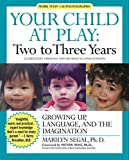 img - for Your Child at Play: Two to Three Years: Growing Up, Language, and the Imagination book / textbook / text book