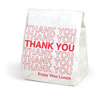 Fred OUT TO LUNCH Insulated Lunch Bag