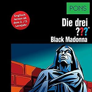 Black Madonna Hörbuch